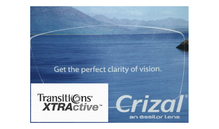 Essilor Orma 1.5 Transitions XTRActive Gray