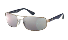 Ray-Ban 3445 Active Lifestyle 005/K3