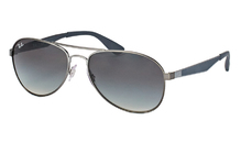 Ray-Ban 3549 Active Lifestyle 029/11