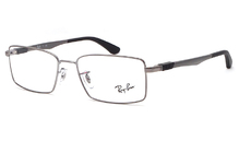Ray-Ban 6275 Active Lifestyle 2502