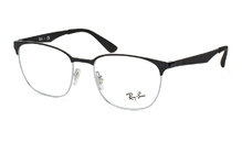 Ray-Ban 6356 Active Lifestyle 2861
