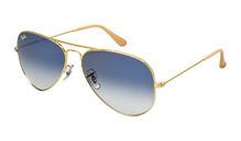 Ray-Ban 3025 Aviator Large Metal 001/3F