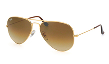 Ray-Ban 3025 Aviator Large Metal 001/51