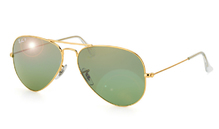 Ray-Ban 3025 Aviator Large Metal 001/M4