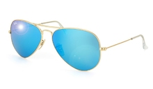 Ray-Ban 3025 Aviator Large Metal 112/17
