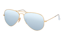 Ray-Ban 3025 Aviator Large Metal 112/W3