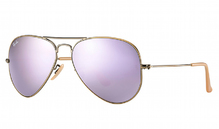 Ray-Ban 3025 Aviator Large Metal 167/4K