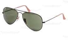 Ray-Ban 3025 Aviator Large Metal 177/4E