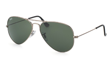 Ray-Ban 3025 Aviator Large Metal W0879