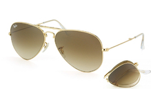 Ray-Ban 3479 Aviator Folding 001/51