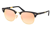 Ray-Ban 2176 Clubmaster Folding 901S/7O