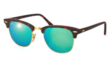 Ray-Ban 3016 Clubmaster 1145/19