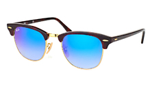 Ray-Ban 3016 Clubmaster 990/7Q