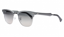 Ray-Ban 3507 Clubmaster Aluminum 138/M8