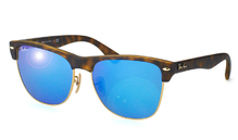 Ray-Ban 4175 Clubmaster Oversized 6092/17