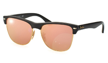Ray-Ban 4175 Clubmaster Oversized 877/Z2