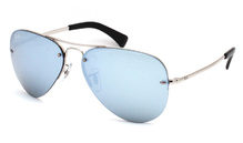 Ray-Ban 3449 Highstreet Aviator 003/30