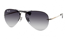 Ray-Ban 3449 Highstreet Aviator 003/8G