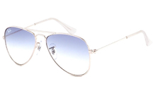 Ray-Ban 9506S Aviator Junior 212/19