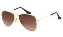 Ray-Ban 9506S Aviator Junior 223/13