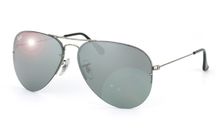 Ray-Ban 3460 Tech Aviator Flip Out 004/6G