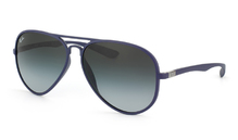 Ray-Ban 4180 Tech Liteforce 883/8G