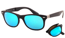 Ray-Ban 4223 New Wayfarer Liteforce 601S/55 Folding