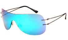 Ray-Ban 8057 Tech Light Ray 004/55
