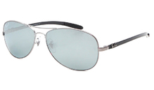 Ray-Ban 8301 Tech Carbon Fibre 004/K6