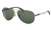 Ray-Ban 8313 Tech Carbon Fibre 004