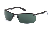 Ray-Ban 8315 Tech Carbon Fibre 002/71