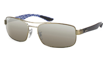 Ray-Ban 8316 Tech Carbon Fibre 029/N8