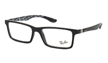 Ray-Ban 8901 Tech Carbon Fibre 5610