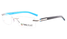 Оправа TAG Heuer Trends Rimless 8109 010
