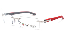 Tag Heuer Trends Rimless 8109 015