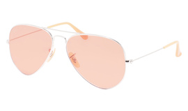 Ray-Ban 3025 Aviator Evolve 9065/V7