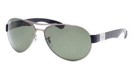 Ray-Ban 3509 Active Lifestyle 004/9A