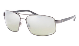 Ray-Ban 3604CH Tech Chromance 004/5J