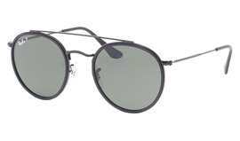 Ray-Ban 3647N Round Double Bridge 002/58