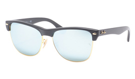 Ray-Ban 4175 Clubmaster Oversized 877/30