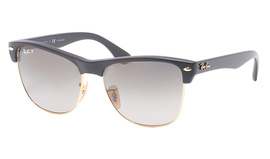 Ray-Ban 4175 Clubmaster Oversized 877/M3