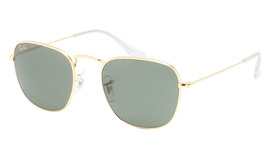 Ray-Ban 3857 Frank Legend Gold 9196/31