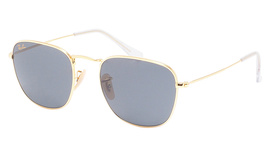 Ray-Ban 3857 Frank Legend Gold 9196/R5