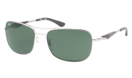 Ray-Ban 3515 Active Lifestyle 004/71