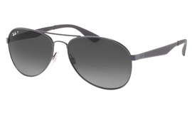 Ray-Ban 3549 Active Lifestyle 002/T3