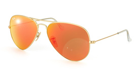 Ray-Ban 3025 Aviator Large Metal 112/69