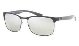 Ray-Ban 8319CH Tech Chromance 186/5J