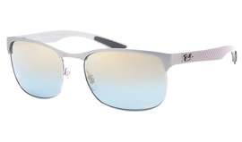 Ray-Ban 8319CH Tech Chromance 9075/J0