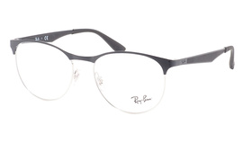 Ray-Ban 6365 Active Lifestyle 2861