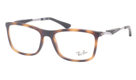 Ray-Ban 7029 Active Lifestyle 5200